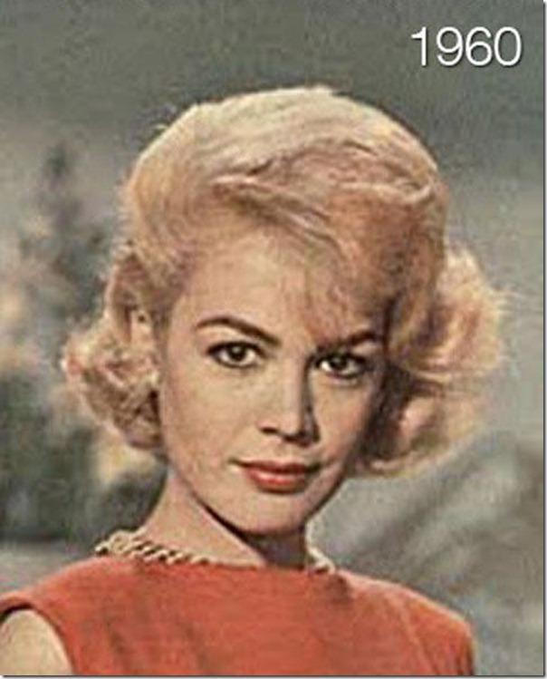 A evolução do cabelo das mulheres (7)