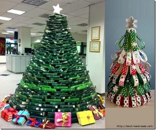 Arboles de Navidad cosasparanavidad blogspot (2)