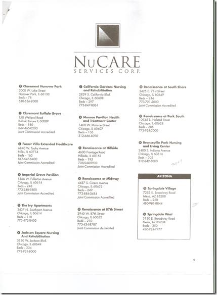 NuCare 1