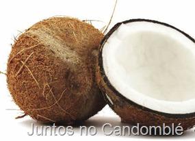Coco para Exú
