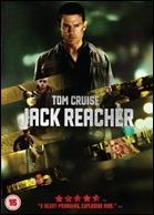 Jack Reacher - poster