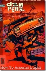 P00062 - Doom Patrol v2 #82