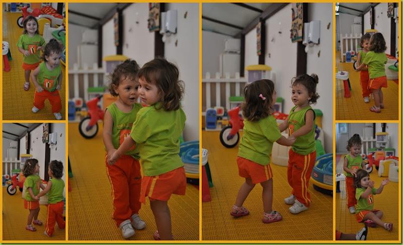Infantil 1 Manhã - Paulo3