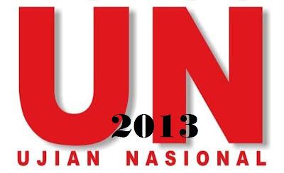 Kunci Jawaban Ujian Nasional (UN) SMP 2013
