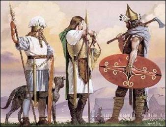 1 celtic