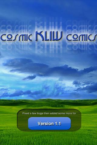 KliW - Volume One