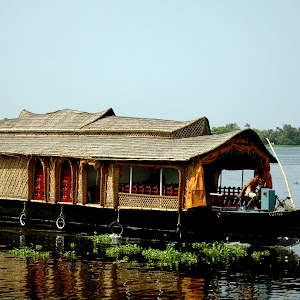 Kumarakom Bird Sanctuary Day Excursion