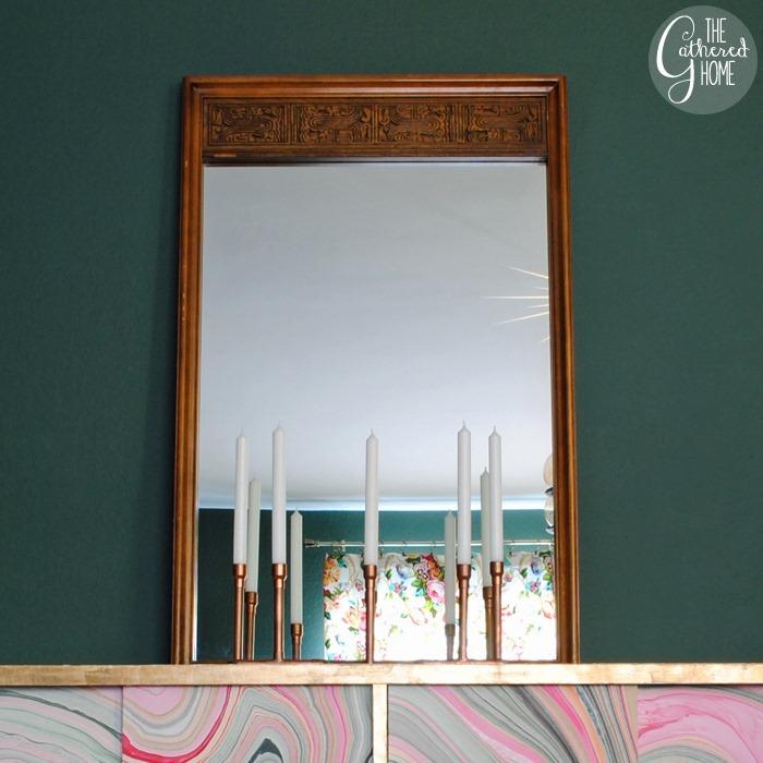 thriftscorethursday bassett mayan mirror5