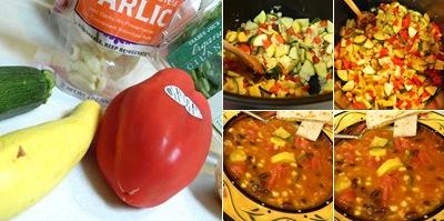 View vegan tortilla soup