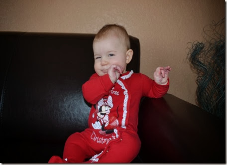 christmas and 7 months 147