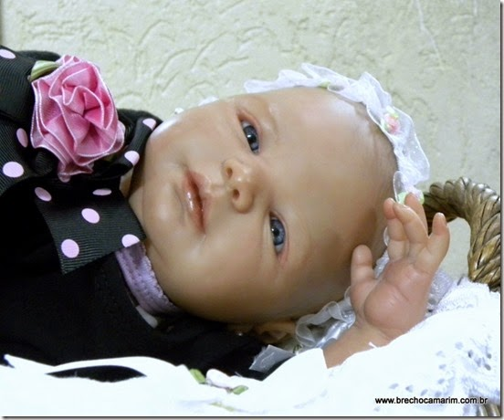Baby Reborn Brecho Camarim-005