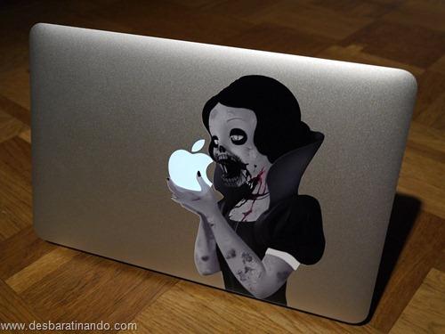 adesivos apple mac criativos  (7)