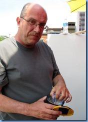 5074 Village of St. Jacobs - Bill found Ice Cream Caboose Geocache