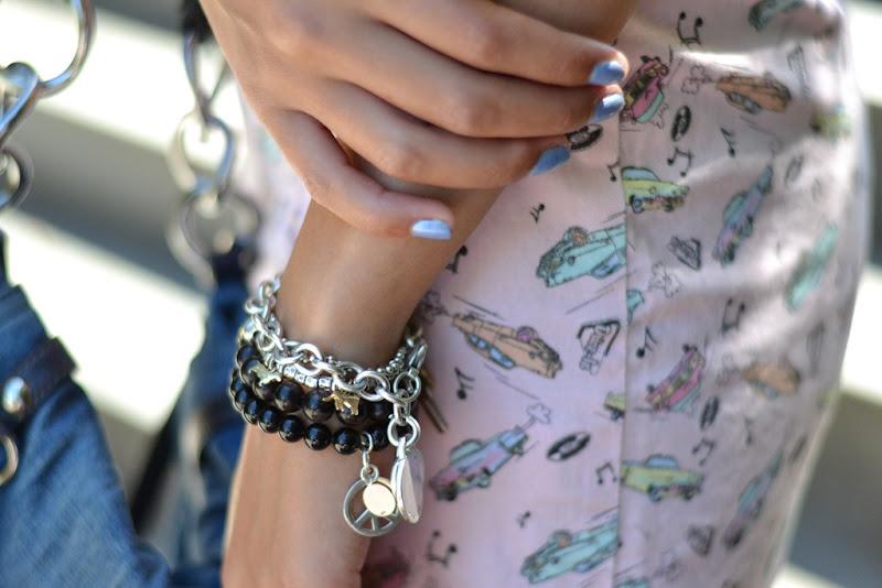 Dodo, Pomellato, Tiffany & Co. Chanel, Chanel Le Vernis, Chanel Sky Line, Chanel Le Vernis Sky Line