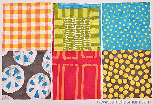 Charm Placemats 1