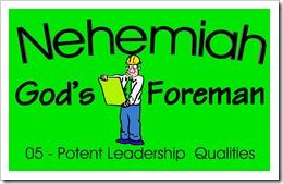 Nehemiah 05