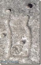 Petroglifos - El Arabilejo