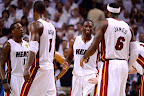 lebron james nba 120621 mia vs okc 063 game 5 chapmions Gallery: LeBron James Triple Double Carries Heat to NBA Title