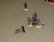 WarHammer Historical - Gladiator