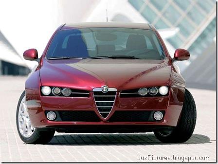 Alfa Romeo 1595