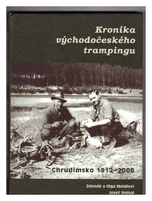 Kronika Východočeského trampingu Olga a Z. Moidlovi, J. Smlsal.jpg