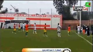 Sénégal 5-2 Guinée – Match préparatoire pour Can 2015