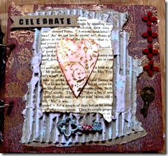 Altered Album 7 lisabdesigns
