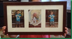 DAD frame final