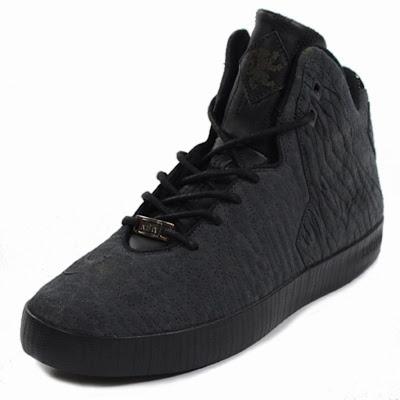 nike lebron 11 nsw sportswear lifestyle black 1 05 Upcoming Nike LeBron XI NSW Lifestyle in All Black
