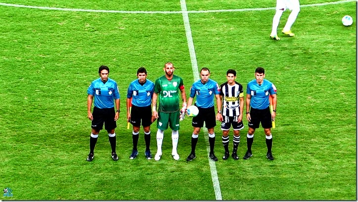 Ceará 2 x 1 Portuguesa