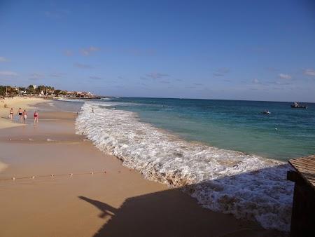 13. Plaja Santa Maria, Capul Verde.JPG