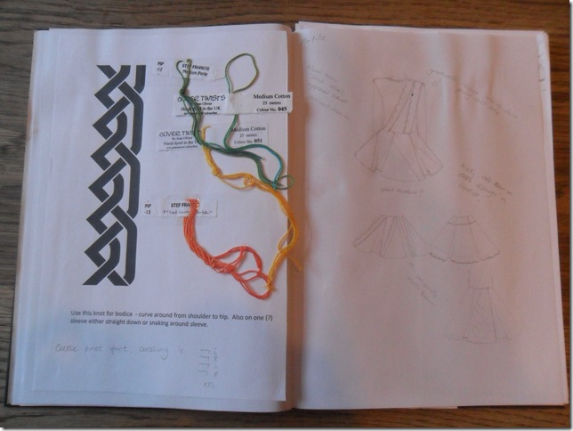 Photo 7 sketchbook