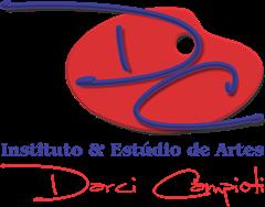 Instituto e Estúdio de Artes Darci Campioti - logo trans 1