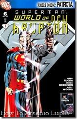 La Última Resistencia de Nuevo Krypton