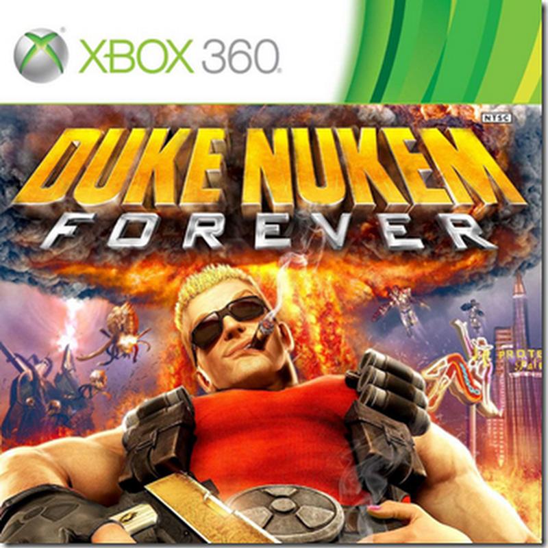 Dicas e códigos para Duke Nukem Forever para Xbox 360