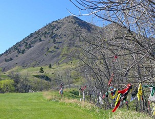 Bear Butte View 1