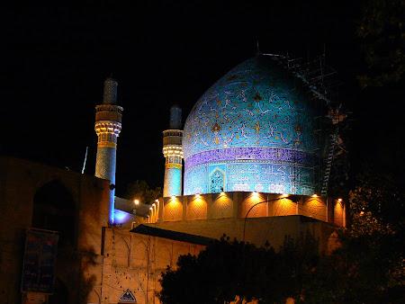 Imam square Isfahan