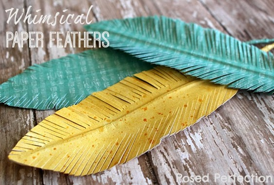 paper-feather