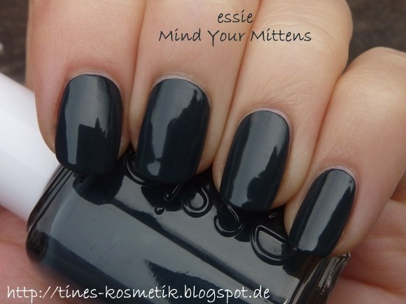 essie Mind Your Mittens 4