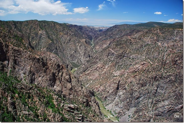 06-06-14 A Black Canyon of the Gunnison Rim Drive (172)