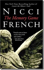 Novel - The Memory Game