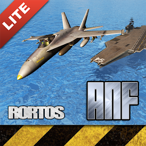 Air Navy Fighters Lite For PC (Windows & MAC)