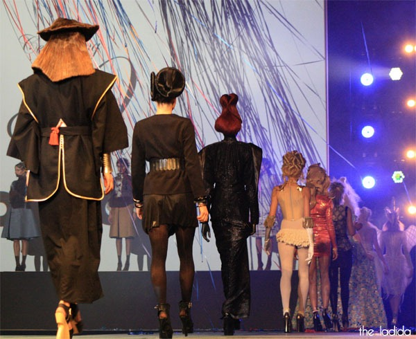 Hair Expo 2013 - Toni & Guy - Opening Gala (23)