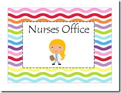 Nurses Pass