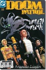 P00010 - Doom Patrol v3 #10