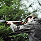 Clay Pigeon Shooting New Forest - 25 Clays