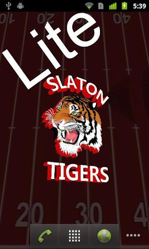 Slaton Football LITE