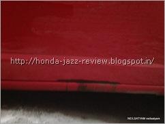Honda Jazz front gates doors (3)