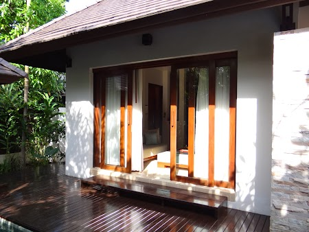Hotel Sea Sand Sun Pattaya: Vila
