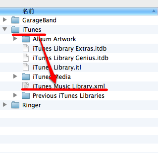 1itunes library error1204011544 2